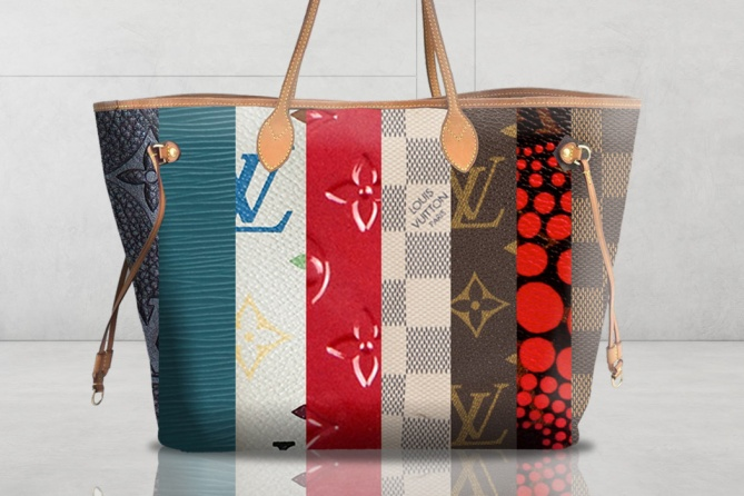 GUIDE TO LOUIS VUITTON MONOGRAM AND PRINTS 906872a99c350